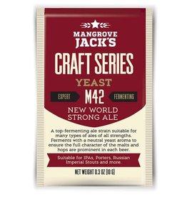 MANGROVE JACKS M42