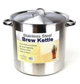 20 QT SS ENTRY LEVEL KETTLE