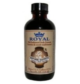 ROYAL ROOTBEER EXTRACT