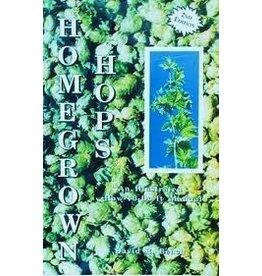 HOMEGROWN HOPS - DAVID R BEACH