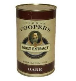 COOPERS DARK LIQUID MALT