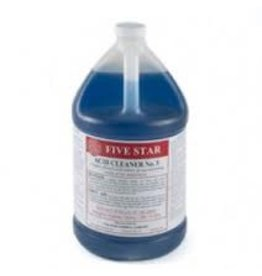 FIVE STAR LINE CLEANER 1 GALLON