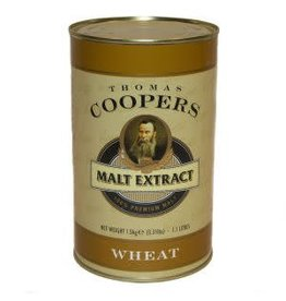 COOPERS WHEAT LIQUID MALT EXTR