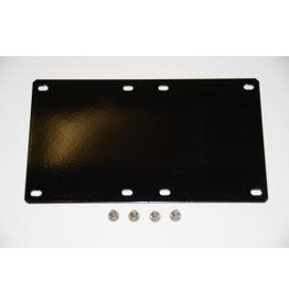 TOP DUAL MOUNTING PLATE
