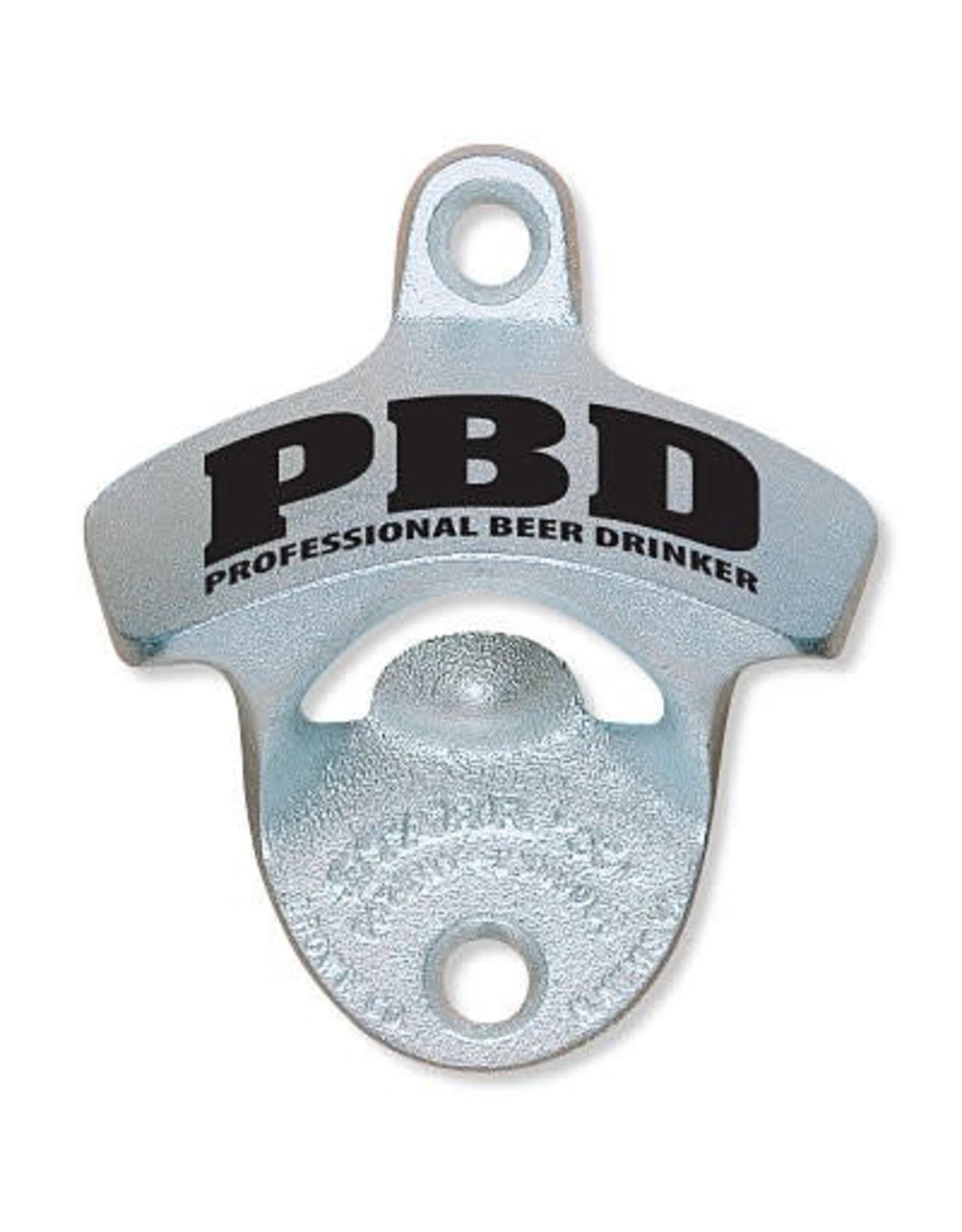 BOTTLE OPENER - PBD