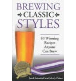 BREWING CLASSIC STYLES  - PALM