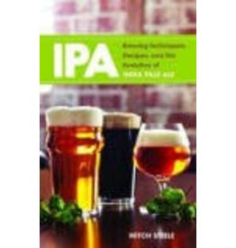 IPA THE BREWING TECHNIQUES