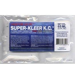 LIQUOR QUIK SUPER KLEER PACK