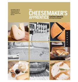 NEW ENGLAND THE CHEESEMAKERS APPRENTICE