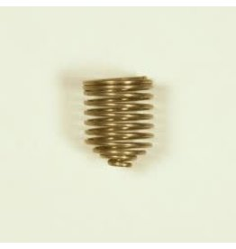 CONICAL LID FILTER SPRING