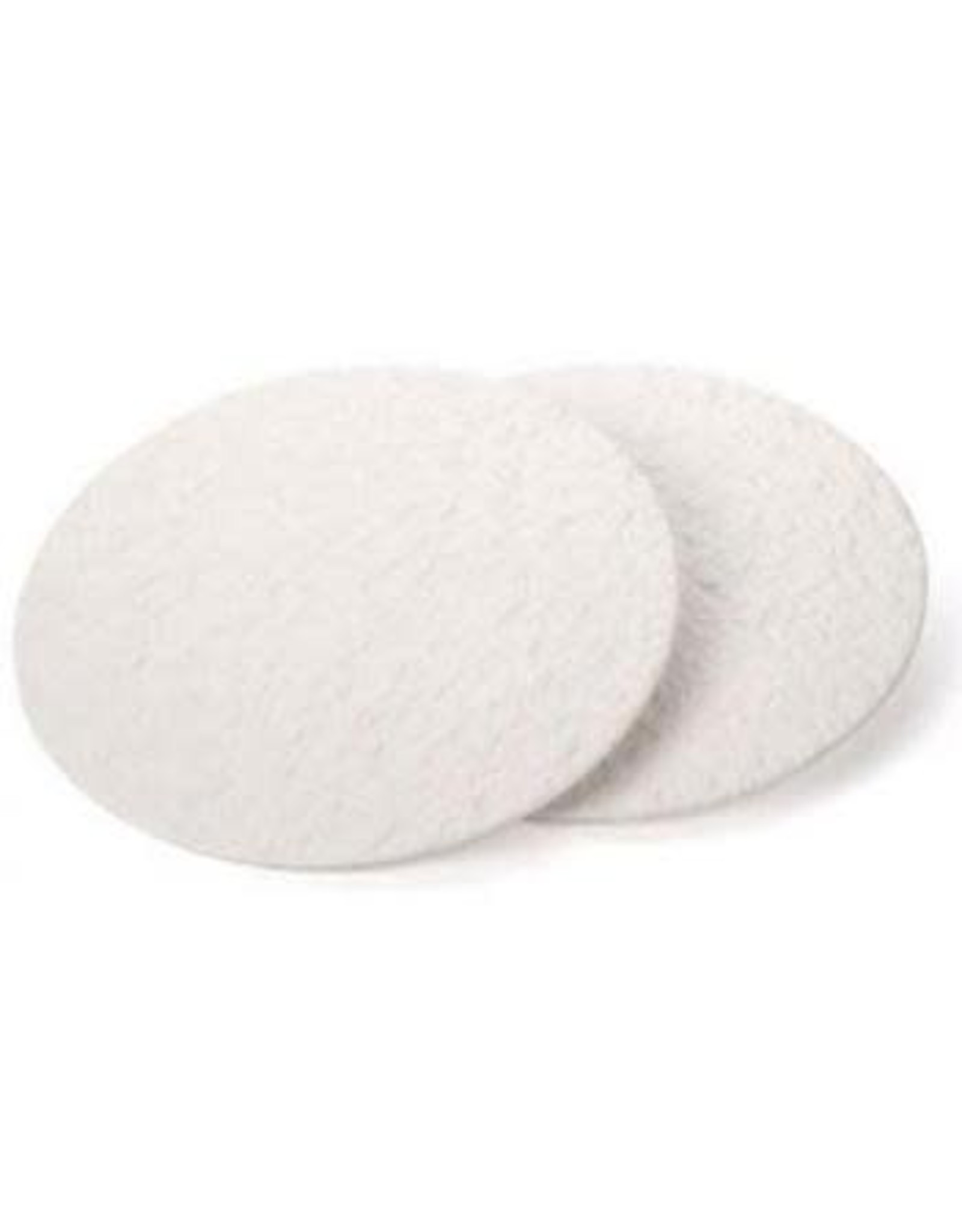 #3 ROUND FILTER PADS- STERILE