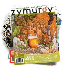 ZYMURGY SEPTEMBER/OCTOBER 2013