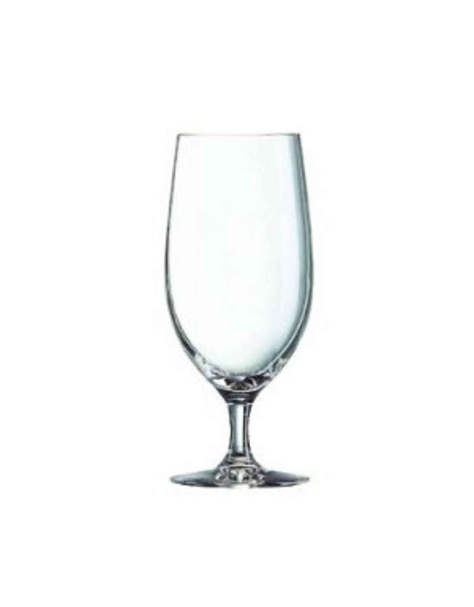 16 OZ GLASS BEER GOBLET