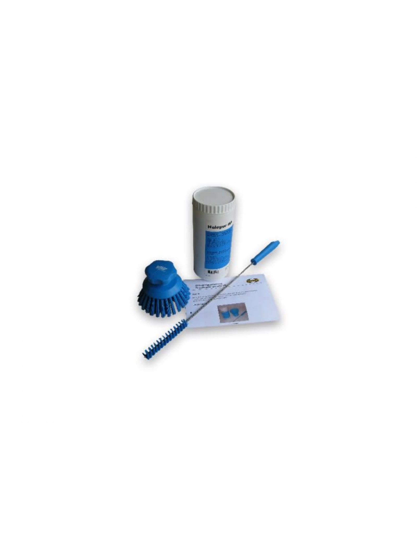BRAUMEISTER CLEANING KIT