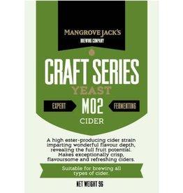MANGROVE JACKS CIDER M02