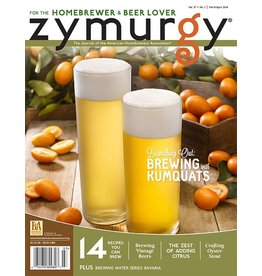 ZYMURGY MAG MARCH/APRIL 2014