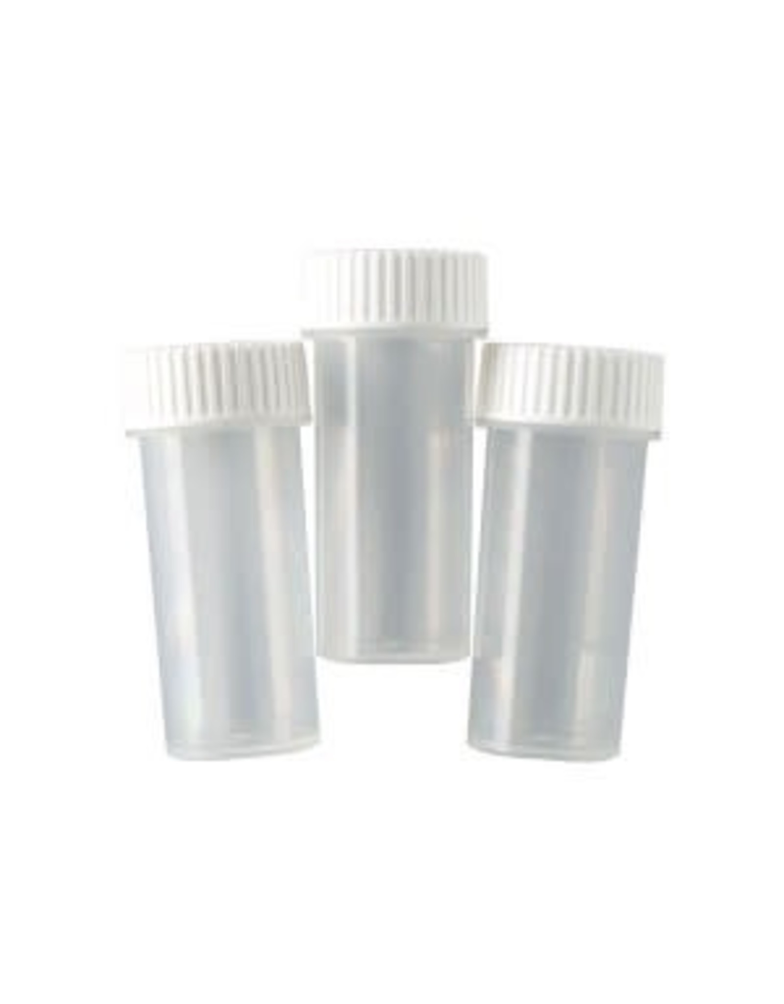 28ML POTTLE AND CAP 3 PACK