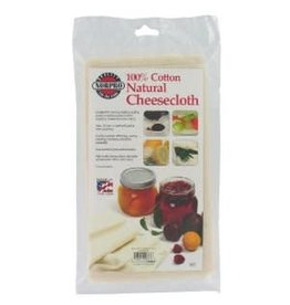 NEW ENGLAND BLEACHED CHEESECLOTH 2 SQ YARDS