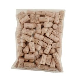 SEMI-SYNTHETIC CORK 45X24 30 PACK