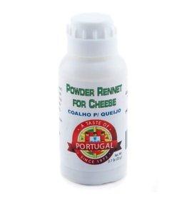 T.O.P. POWDER CALF RENNET 20 GRAMS