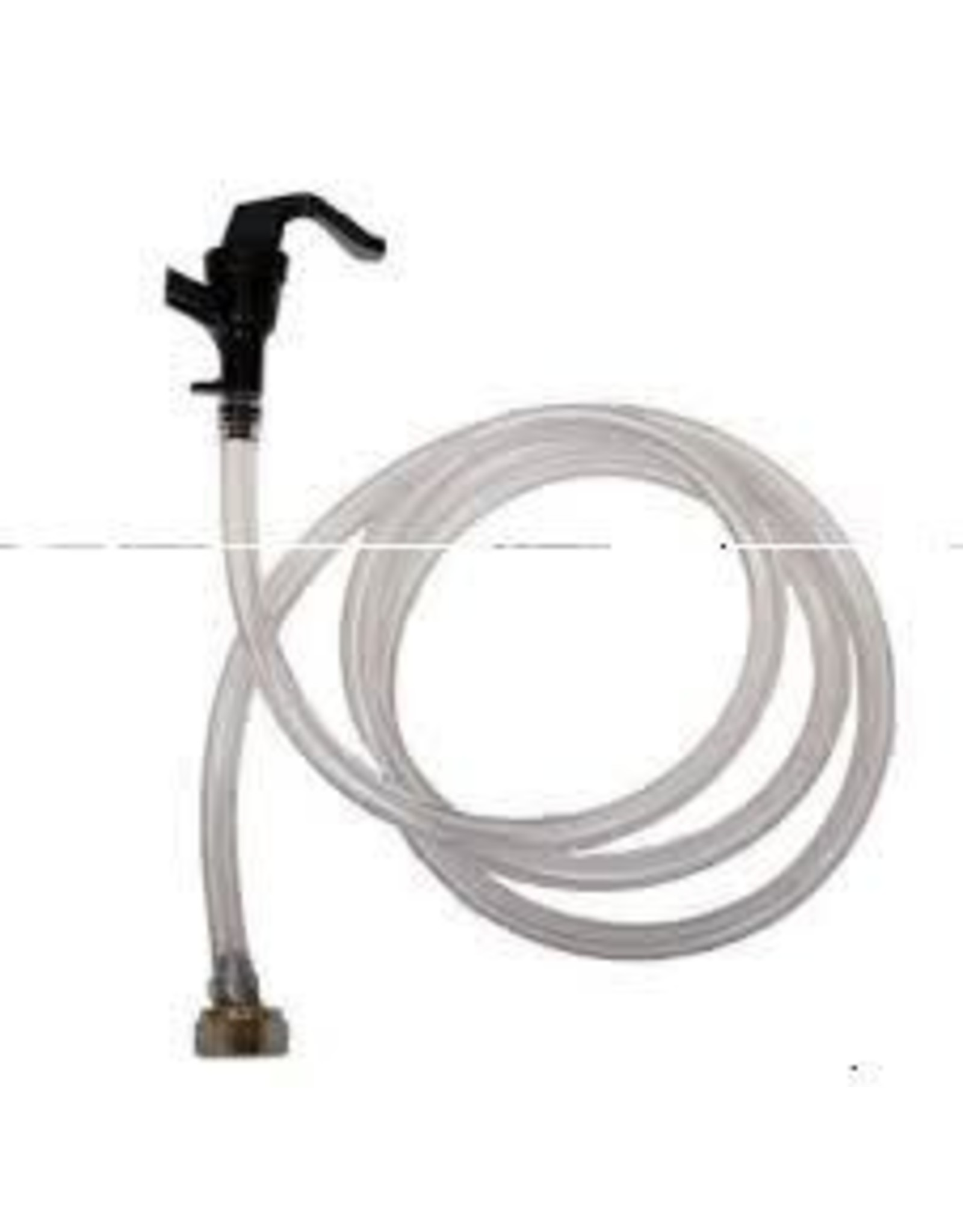 BEER HOSE ASSEMBLY WITH PICNIC TAP