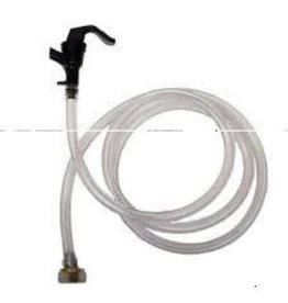 BEER HOSE ASSY WITH PICNIC TAP