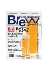 BREW YOUR OWN OCTOBER 2014