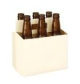 6 PACK CARRIER BOX