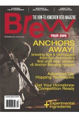 BREW YOUR OWN DECEMBER 2014