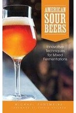 AMERICAN SOUR BEERS TONSMEIRE