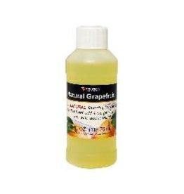 NATURAL GRAPEFRUIT FLAV 4OZ
