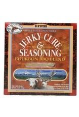 BOURBON BBQ JERKY KIT