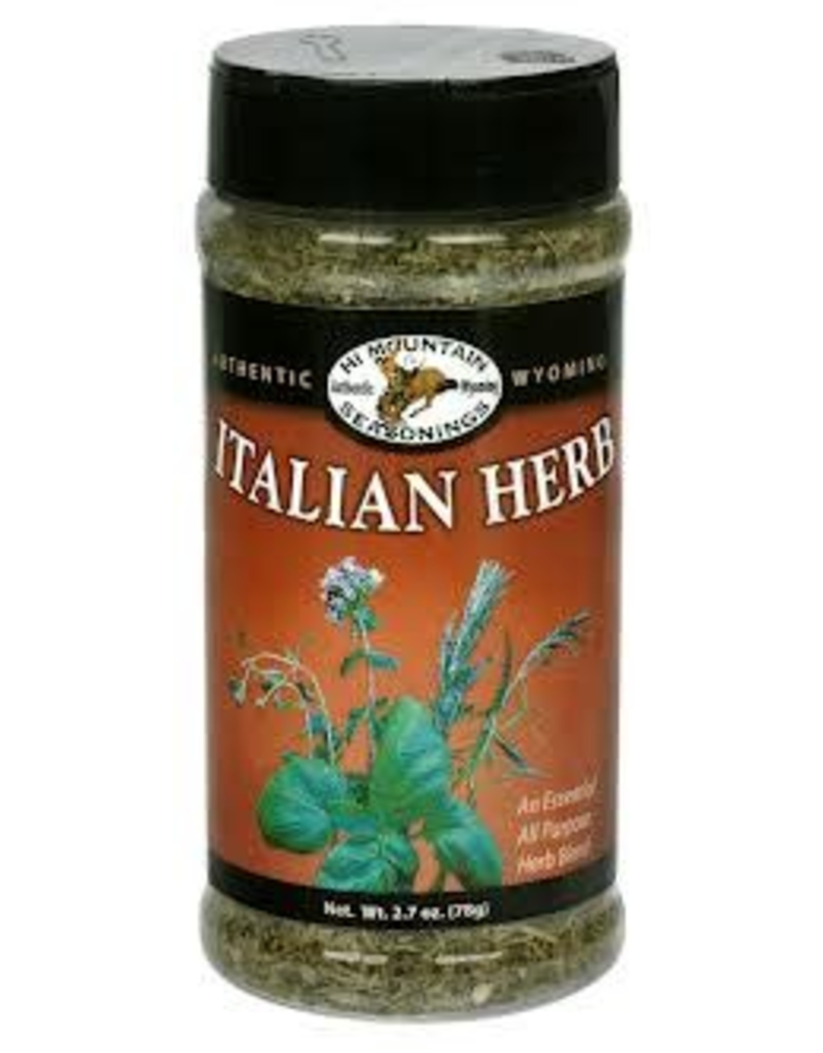 AUTHENTIC ITALIAN HERB BLEND