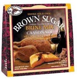 BROWN SUGAR BRINE