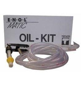 ENOLMATIC OIL KIT