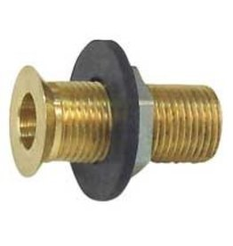 """REPLACEMENT DRAIN, 4"""" X 1/2"""" MPT"""