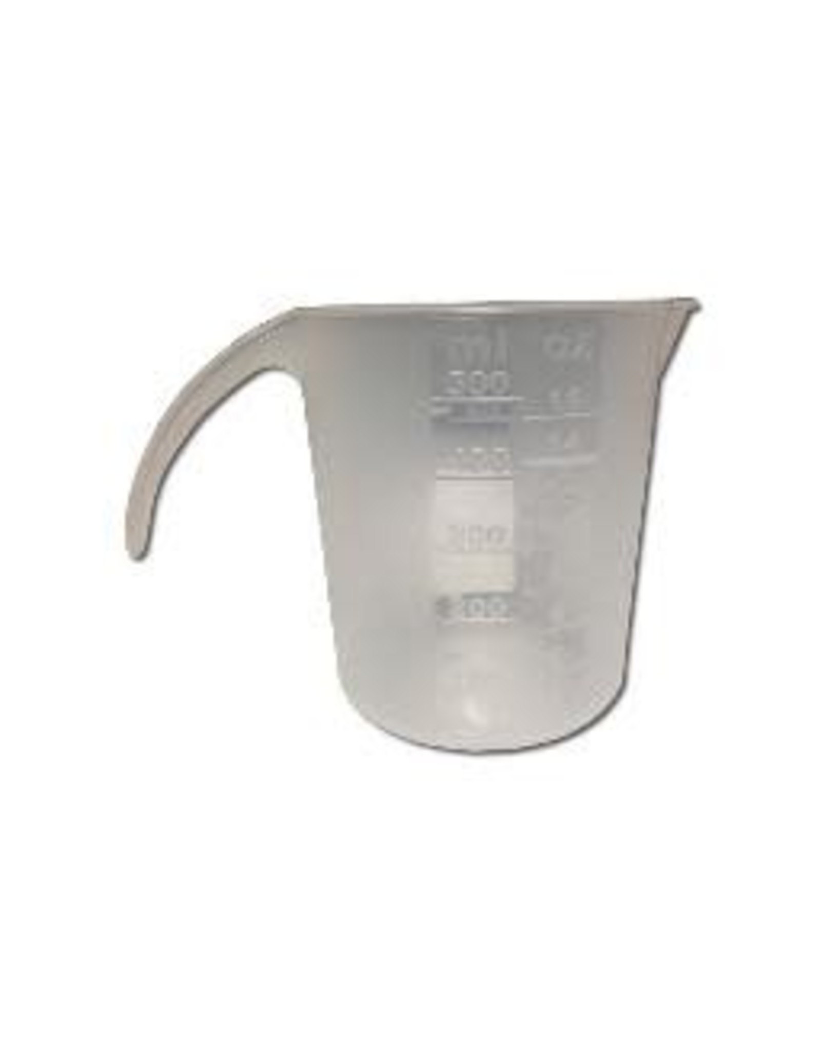 16 OZ PLASTIC MEASURING CUP