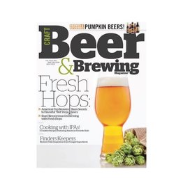 CRAFT BEER AUG/SEPT 2015