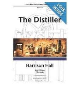 THE DISTILLER   HARRISON HALL