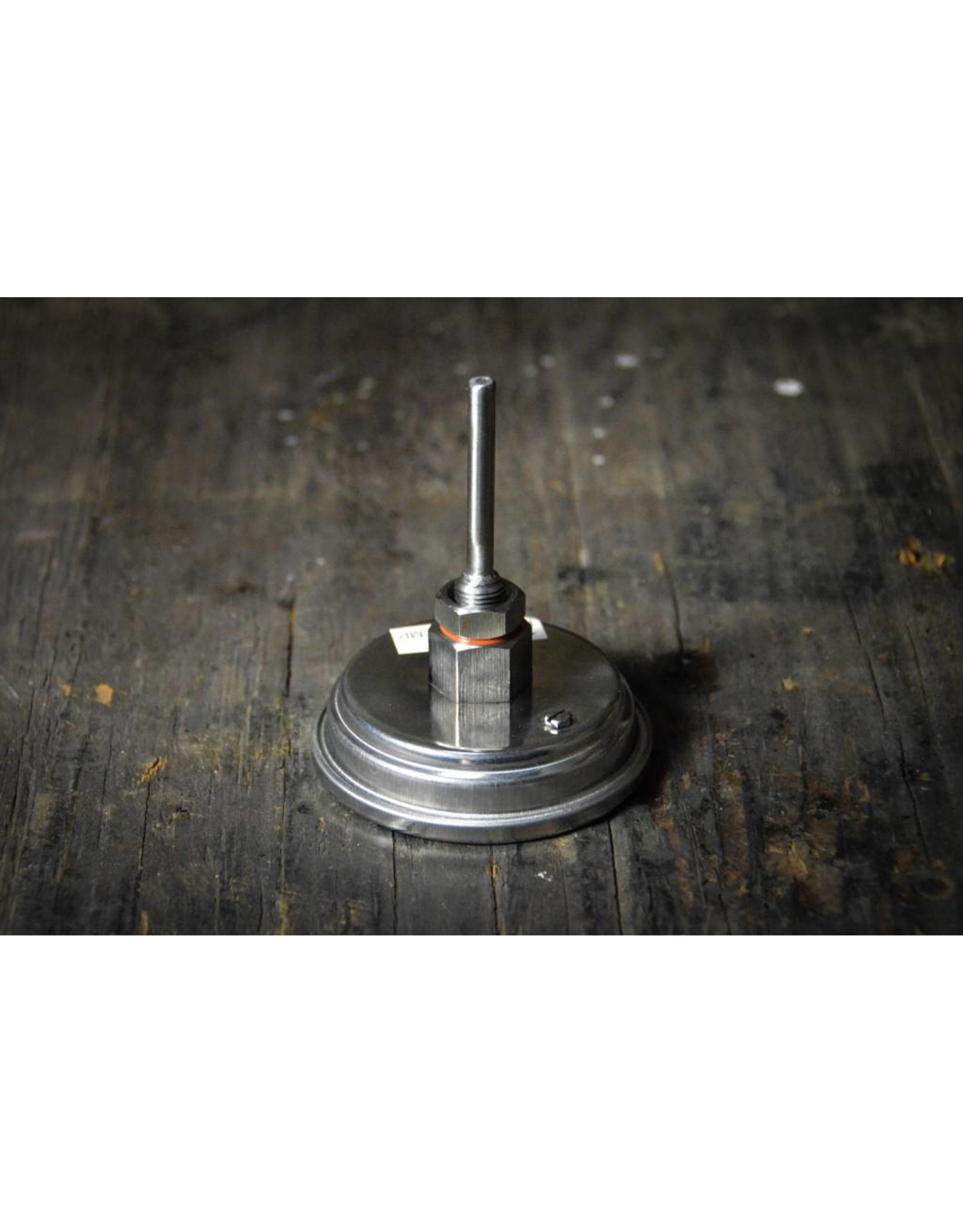 ANVIL THERMOMETER WELDLESS