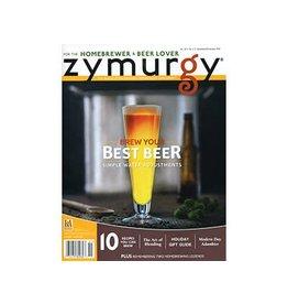 ZYMURGY NOV/DEC 2015