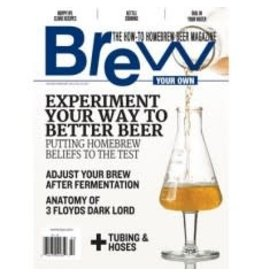 BREW YOUR OWN JAN/FEB 2016