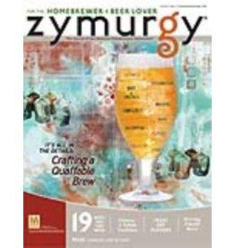 ZYMURGY NOV/DEC 2012