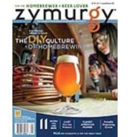 ZYMURGY JAN/FEB 2015
