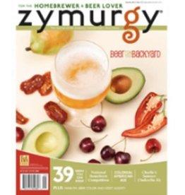 ZYMURGY SEPT/OCT 2011