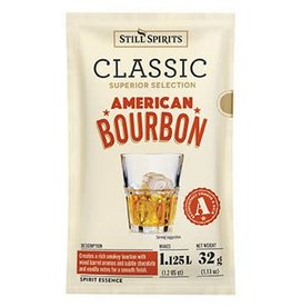CLASSIC AMERICAN BOURON SACHET