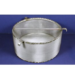 STAINLESS BUCKET FILTER 400 MICRON