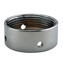 REPLACEMENT CHROME  FAUCET NUT
