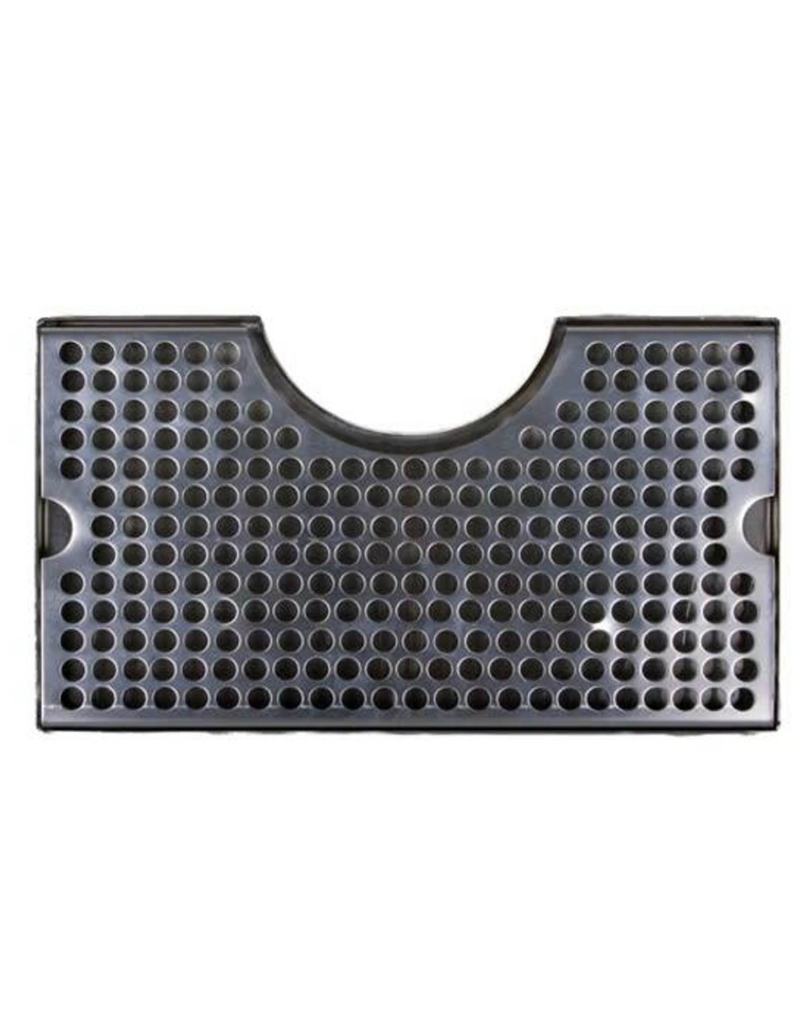 """12""""x7"""" STAINLESS DRIP TRAY"""