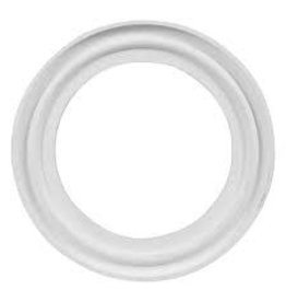 """3"""" STAINLESS TRI-CLAMP GASKET"""